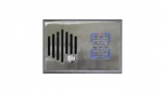 DS3-302 Front door intercom